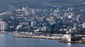 ФСБ в Крыму завела дело на капитана украинского рыболовного судна