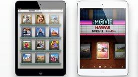 Как выглядит планшет Apple iPad mini