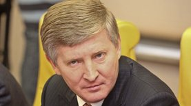 Капитал Ахметова превысил $6 млрд - Bloomberg