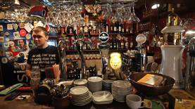 Культ еды: ресторанный рынок достиг пика