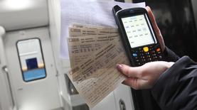 Цены на ж/д билеты вырастут после майских праздников - глава УЗ