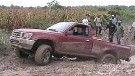 Украина и еще хуже: страны с самыми плохими дорогами