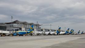 5 авиакомпаний контролируют 93% рынка авиаперевозок Украины