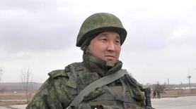 Спецназ в Крыму признался журналистам, что он из России
