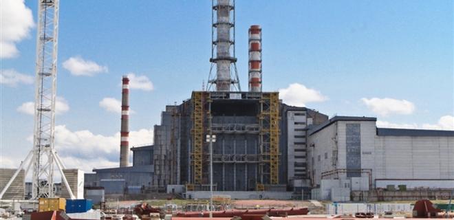 Россия заблокировала поставку топлива к украинским АЭС - Фото