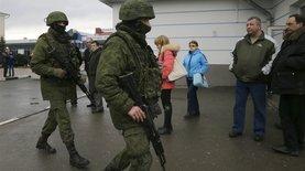 Вторжение России в Украину: хроника за 26 февраля - 13 марта