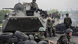 Операция по антитеррору в Донбассе: хроника за 1-30 июня