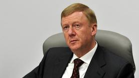 Чубайс: Бизнес должен требовать деэскалации кризиса в Украине