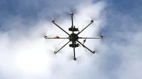 Съемки дронами. Что запретила Госавиаслужба