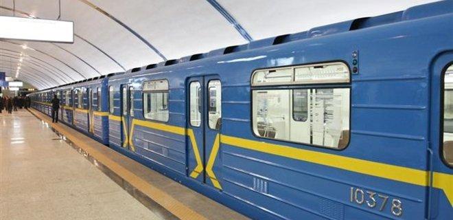 Крюковский завод отремонтирует 50 вагонов киевского метро - Фото