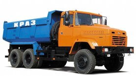 АвтоКрАЗ полностью отказался от российских комплектующих