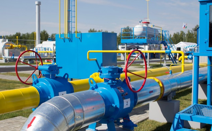Большая рента: частные газодобытчики  в Украине снижают добычу газа