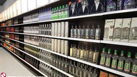 С завтрашнего дня алкоголь в Украине снова подорожает