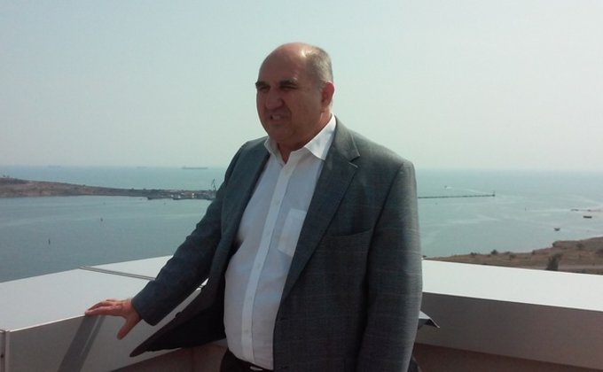 Директор ОПЗ: Завод надо продавать как можно быстрее