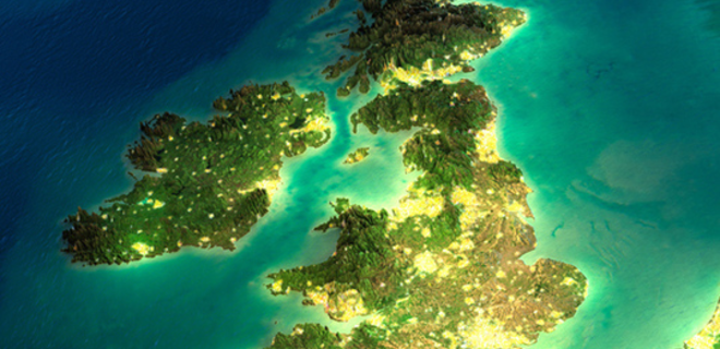 В Британии под IoT-сервисы выделят отдельные частоты - Фото