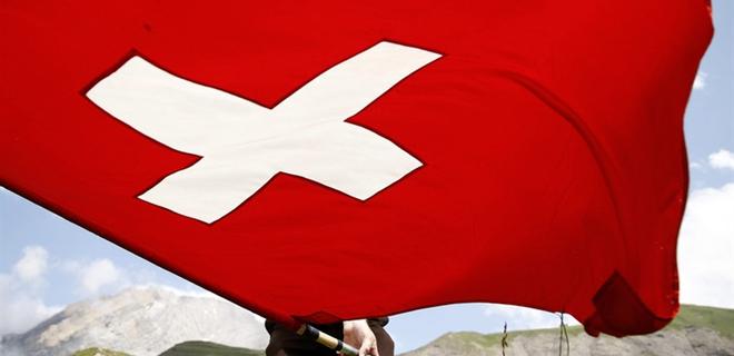 Сеть для вещей покроет 80% населения Швейцарии к 2017 году - Фото