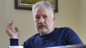 Жебривский: Никто не готовил отставку, укусы сявок не интересуют