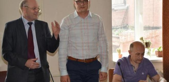 Гендиректором завода им. Малышева назначен брат депутата от БПП - Фото