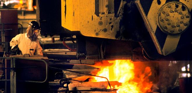 Парламент увеличил экспортный сбор на металлолом - Фото