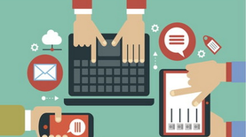 Онлайн-курс: цифровой маркетинг