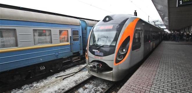 Укрзализныця ожидает прибыль в 300 млн грн - Балчун - Фото