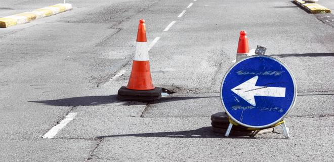 Укравтодор потратит 30 млн грн на контроль качества ремонта дорог - Фото