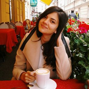 Кристина Болотова