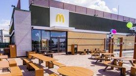 В 2017-м МакДональдз откроет в Украине три или четыре ресторана