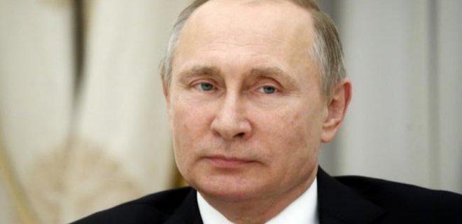 Путин собрал олигархов из-за украинских санкций - Фото