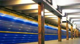 Киевский метрополитен анонсировал повышение цен на проезд