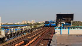 Систему оплаты в метро Киева Google назвал одной из прогрессивных