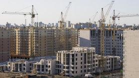 Новый тренд. В Киеве вырос спрос на двухкомнатные квартиры