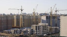 Оттолкнулись от дна. В Киеве выросли продажи жилья