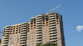 Минрегион готовит модернизацию госипотечных программ