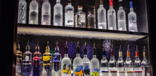 Еврокомиссия выявляет нелегальных производителей алкоголя вне ЕС - Фото