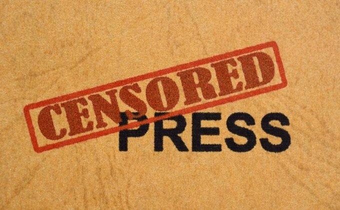 Рейтинг свободы слова. Украина между Бразилией и Гвинеей