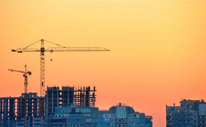 Динамика сделок: рынок недвижимости Киева в цифрах