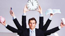 Секреты тайм-менеджмента: 5 примеров, как все успеть