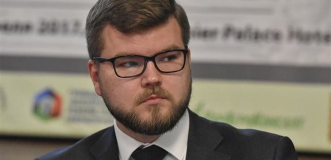 Е&Y подтвердила финансовую стабильность Укразалізниці - Кравцов - Фото