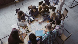 У руля поколение Y. Как миллениалы меняют подходы к бизнесу