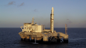 РФ не будет поставлять Южмашу компоненты для ракет Зенит - РосСМИ