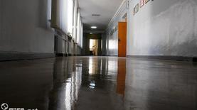 В Славянске хотят закрыть школы: нарушена пожарная безопасность