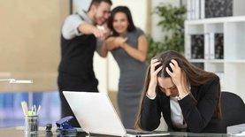 Четыре сигнала о том, что вам пора бежать из компании