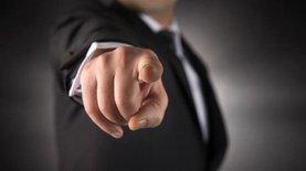 Пять признаков того, что вы ненастоящий лидер