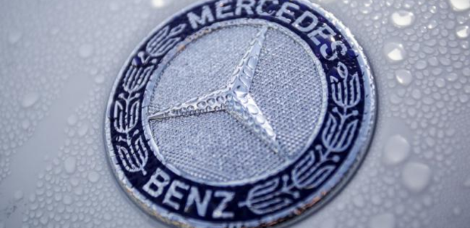 Компания Укроборонпрома стала поставщиком Mercedes - Фото