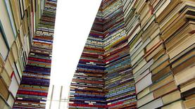 Почему у вас должно быть больше книг, чем вы сможете прочитать