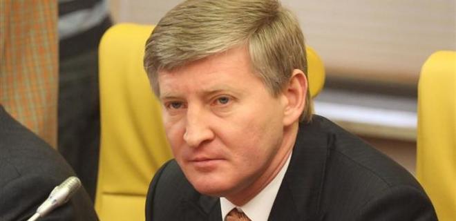 Ахметов не смог разблокировать активы за рубежом - Фото