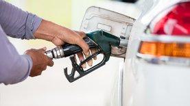 На АЗС начали снижаться цены на бензин и дизтопливо