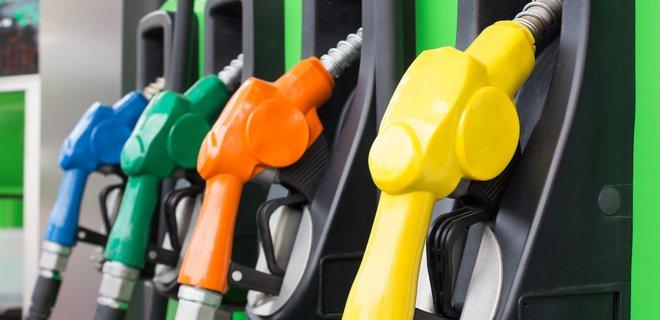 ОККО и WOG снизили цены на бензин и дизтопливо - Фото