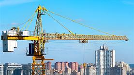 Полный назад: продажи квартир в Киеве упали на 70%